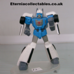 Transformers sfc pvc GOSHOOT Figurine 2001